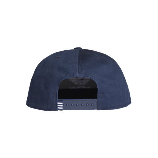 Picture of Snapback Trefoil Cap