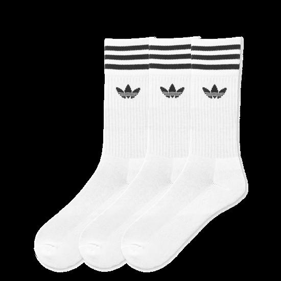 Picture of Crew Socks 3 Pairs