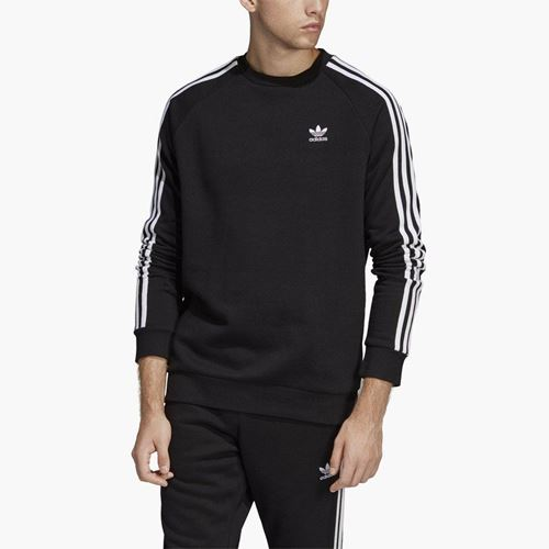 Picture of 3-Stripes Crewneck Sweatshirt