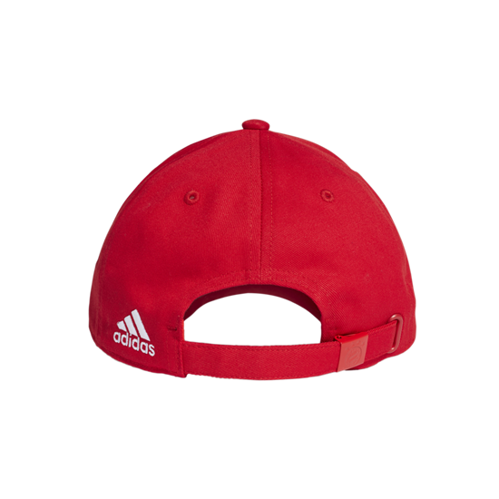 Picture of FC Bayern 3-Stripes Cap
