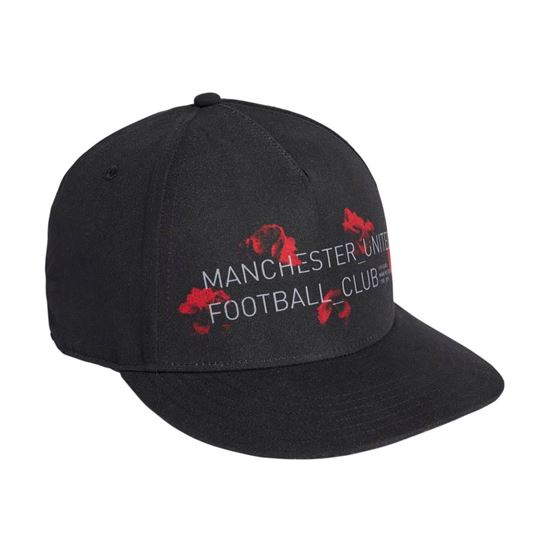 Picture of Manchester United Cap