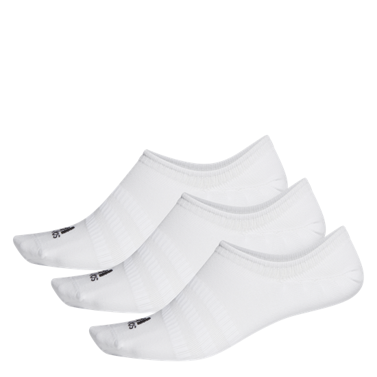 Picture of No-Show Socks 3 Pairs