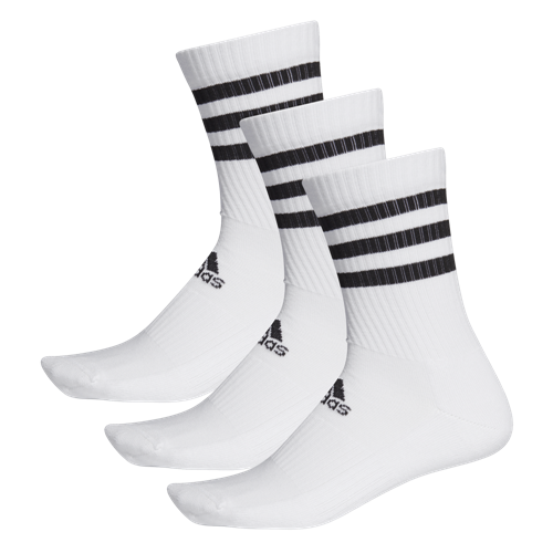 Picture of 3-Stripes Cushioned Crew Socks 3 Pairs