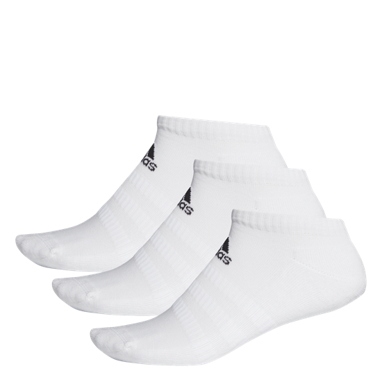Picture of Cushioned Low-Cut Socks 3 Pairs
