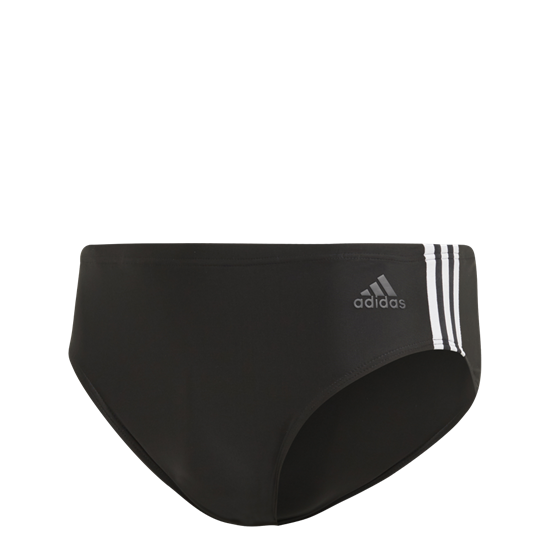 Picture of Fitness 3-Stripes Swim Trunks