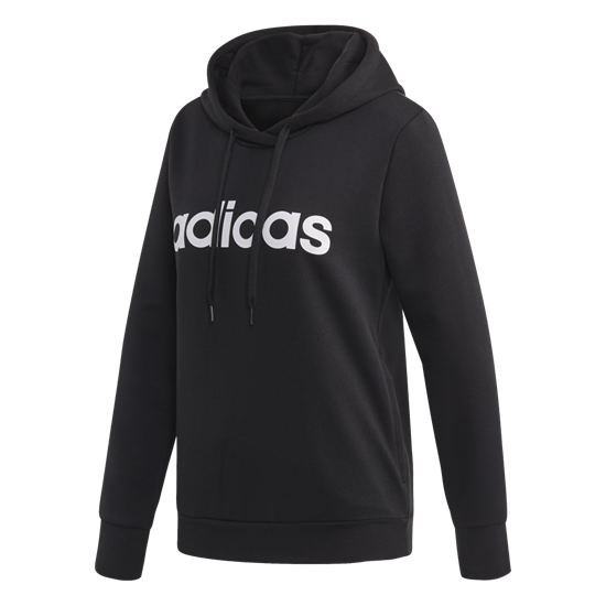 Picture of Essentials Linear Pullover Hoodie