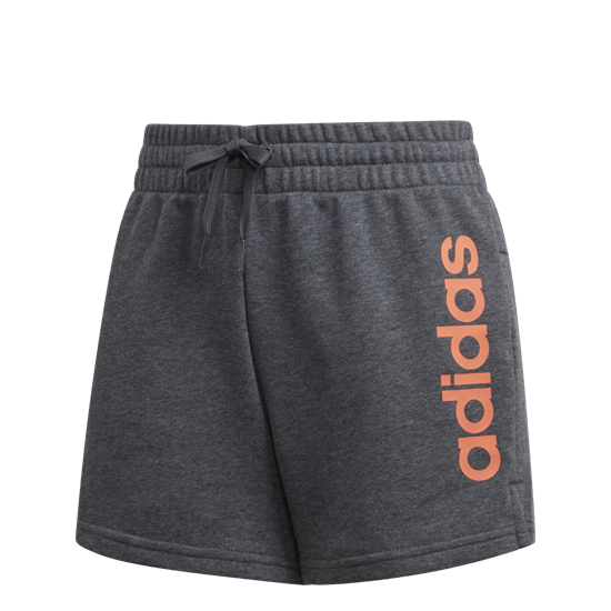 Picture of Essentials Linear Logo Shorts