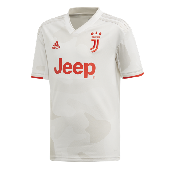 Picture of Juventus Away Jersey