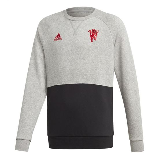 Picture of Manchester United Crew Sweatshirt