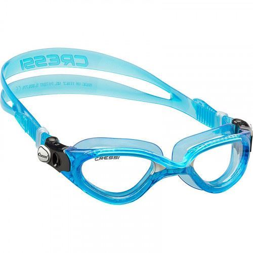 Picture of Flash Goggles Blu-Fram Blu Wht