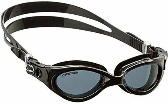 Picture of Flash Lady Goggles Blk-Fram