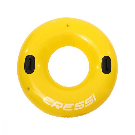 Picture of Swim Ring With Handles 116Cm