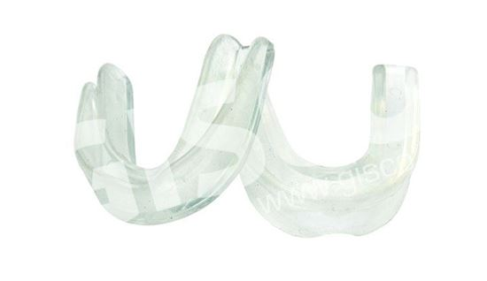 Picture of Mouth Guard - Gel Double Senio