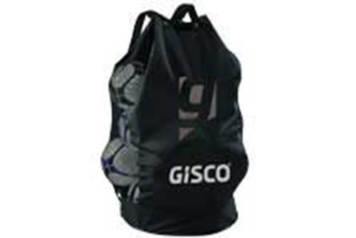 Picture of Ball Carry Bag-Mesh Panels