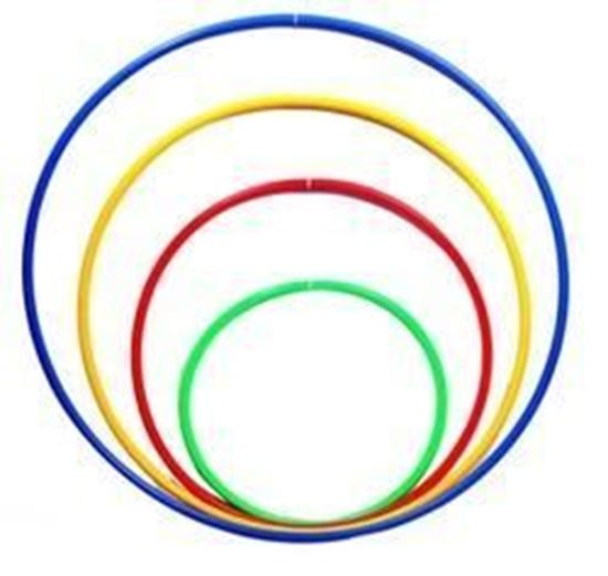 Picture of Gymnastics Hoop-Training 30