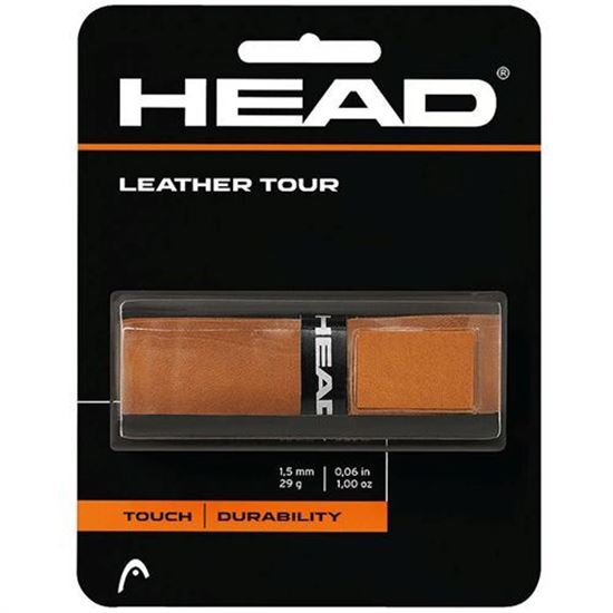 Picture of Leather Tour