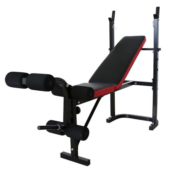 Picture of Weight Bench