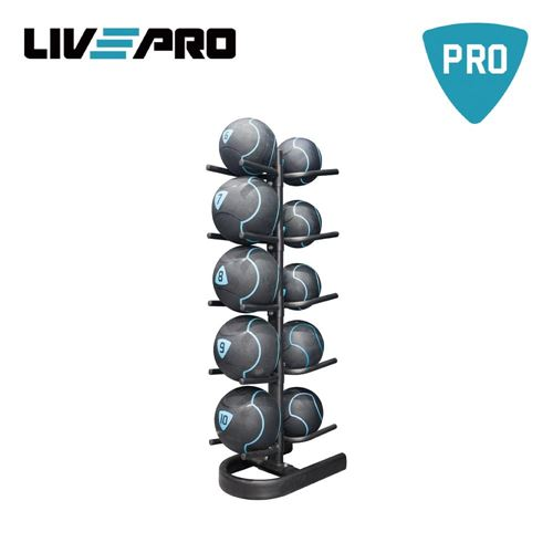 Picture of 10 Medicine Ball Rack