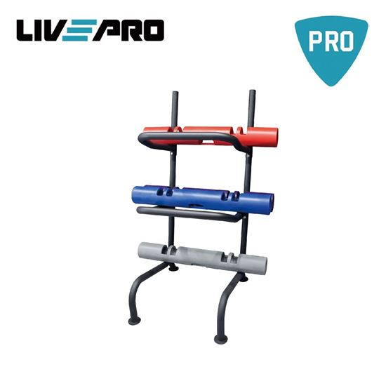 Picture of Power Barbells Rack