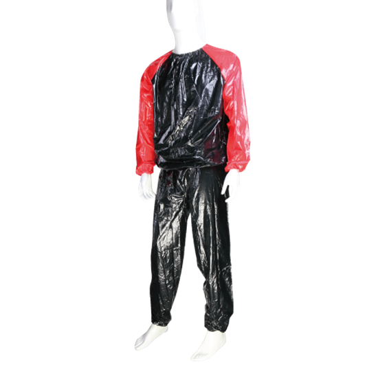 Picture of Pvc Sauna Suit S-M