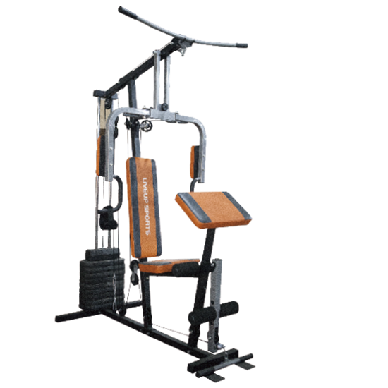Picture of Single Station Home Gym