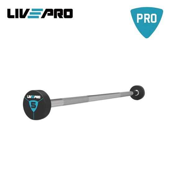 Picture of Urethane Barbells