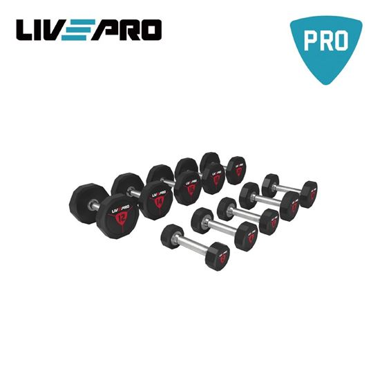 Picture of Urethane Dumbbell