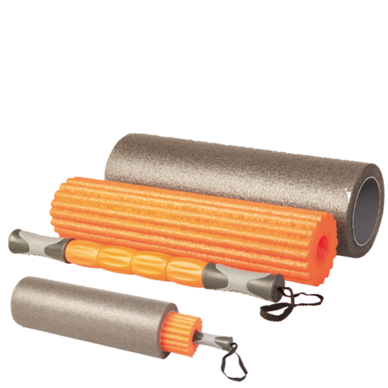 Picture of Yoga Roller Set