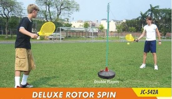 Picture of Deluxe Rotor Spin