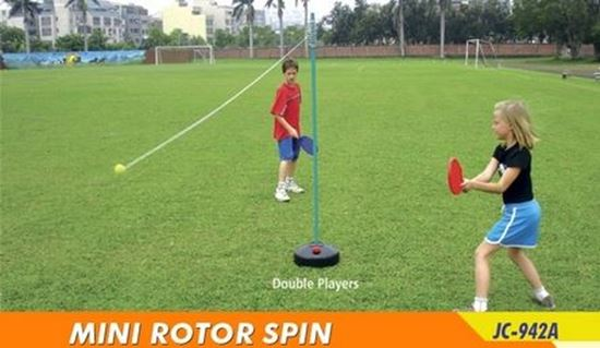 Picture of Mini Rotor Spin