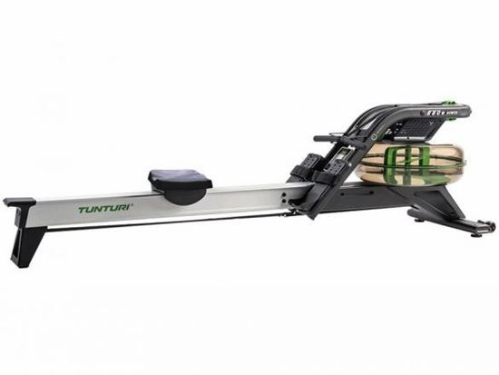 Picture of R80w Rower Single Rail