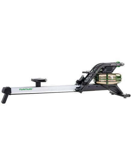Picture of R85w Rower Dual Rail Endurance