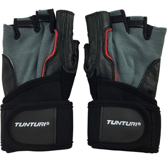 Picture of Weight Lifting Gloves Xl