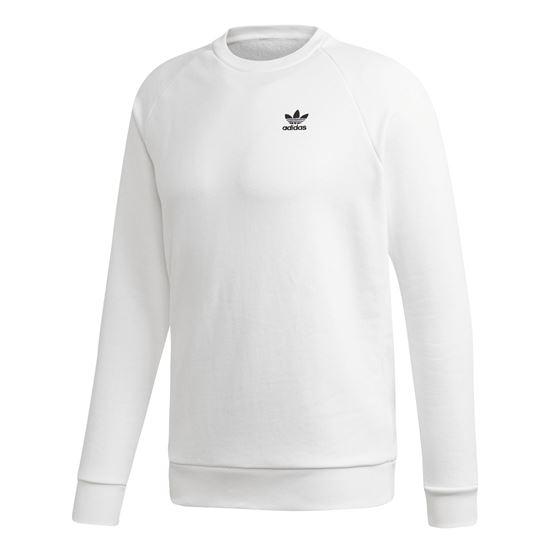 Picture of Trefoil Essentials Crewneck Sweatshirt