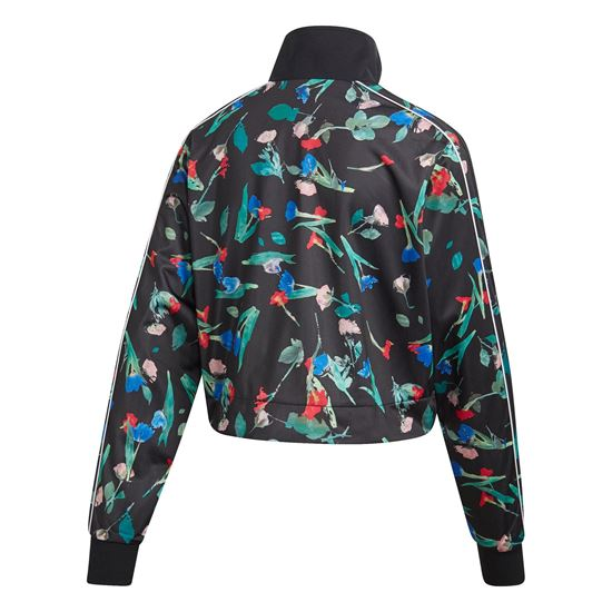 Picture of Bellista Allover Print Track Jacket