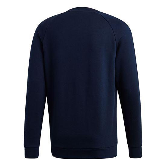 Picture of Trefoil Warm-Up Crew Sweatshirt