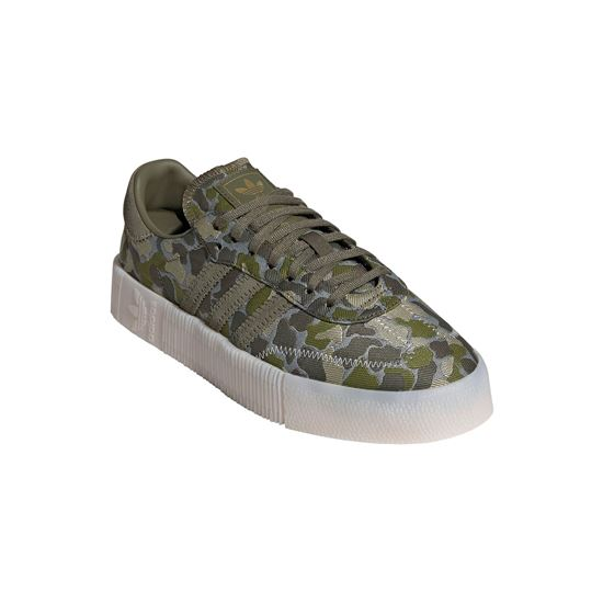 Picture of SAMBAROSE Shoes