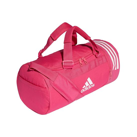 Picture of Convertible 3-Stripes Duffel Bag Small
