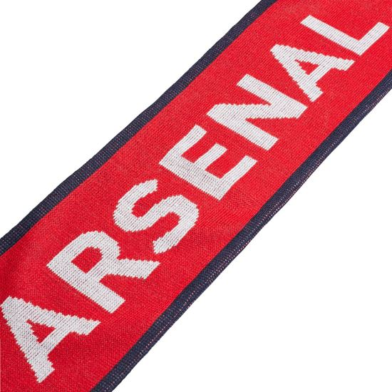 Picture of Arsenal Scarf