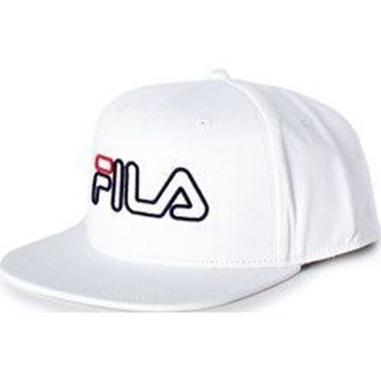 Picture of 6 Panel Classic Cap Lenia Logo