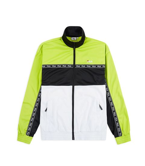 Picture of Men Hachiro Track Jacket