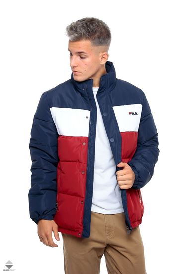 Picture of Men Pelle Puff Jacket