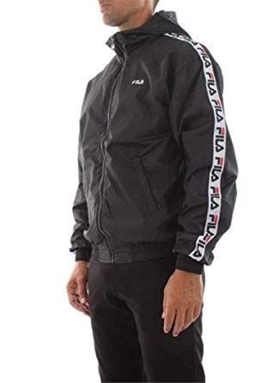 Picture of Men Tacey Tape Wind Jacket