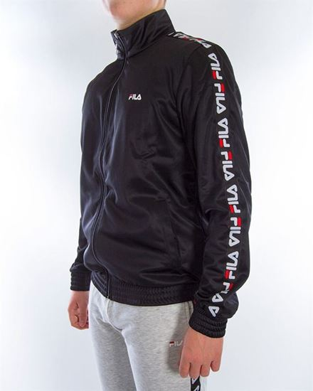 Picture of Men Tape Track Jacket
