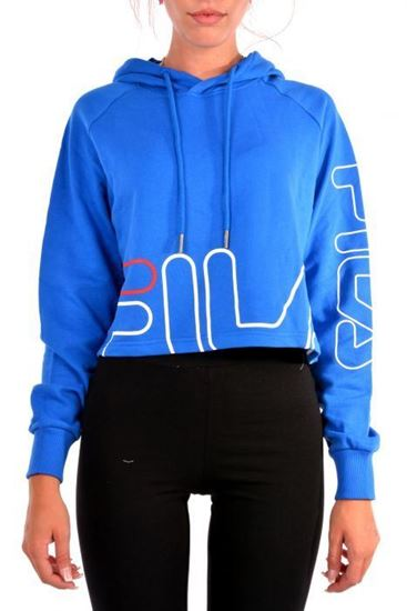 Picture of Women Callia Cropped Hoody