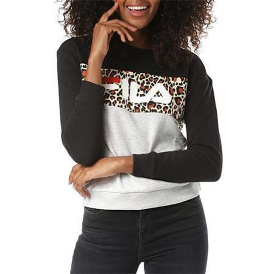Picture of Women Leah Crew Sweat