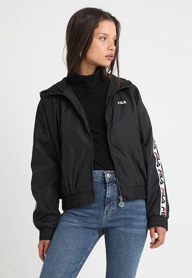Picture of Women Tilda Hooded Wind Jacket