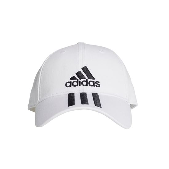 Picture of Six-Panel Classic 3-Stripes Cap