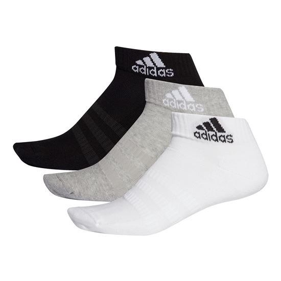 Picture of Cushioned Ankle Socks 3 Pairs