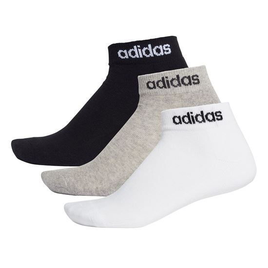 Picture of HC Ankle Socks 3 Pairs